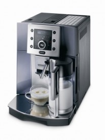 DeLonghi Esam 5500.M coffee machine