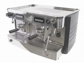 Iberital L'Anna 2 Group Coffee Machine
