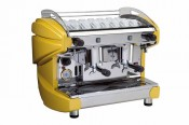 BFC Lira Compact 2 group Traditional coffee machine