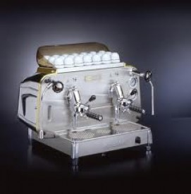 FAEMA E61 Legend Semi-automatic coffee machine