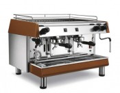 BFC Gran Doge Semi 2 group traditional coffee machine