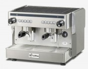 Nera 2 Group Automatic Traditional Espresso Machine