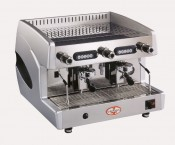 Grimac Twenty Electronic 2 group Coffee Machine