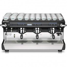Rancilio Classe 9 3 Group Coffee Machine