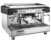 BFC DeLux Electronic 2 group traditional coffee machine