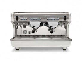 Nuova Simoneli Electronic 2 group APPIA II coffee machine